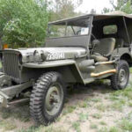 Kaiser Willys Jeep of the Week: 184