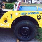 Dave Logan to Attend Aiken Music Fest + Jeep Invasion