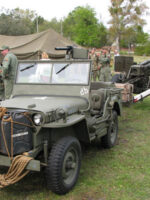 Milo Valencic's 1942 Ford GPW