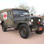 Kaiser Willys Jeep of the Week: 186