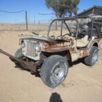 Willys Jeeps May Come and Go but They Are Always Treasured