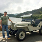 Kaiser Willys Jeep of the Week: 194