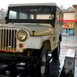 Kaiser Willys Jeep of the Week: 201