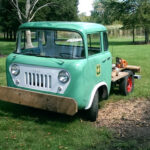 Kaiser Willys Jeep of the Week: 202