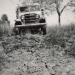 A Lifetime of Willys Jeeps