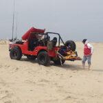 My Willys CJ-5 Beach Cruiser Restoration