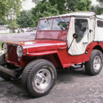 Kaiser Willys Jeep of the Week: 219