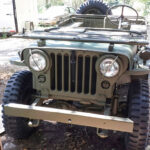 Kaiser Willys Jeep of the Week: 228