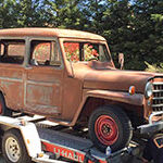 New Members of the Willys Jeep Blog Community
