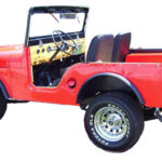 Kaiser Willys Jeep of the Week: 231