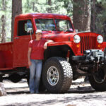 Kaiser Willys Jeep of the Week: 232