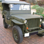 Kaiser Willys Jeep of the Week: 229