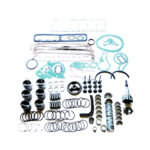 Willys Jeep Parts Q&A: 6-226 Engine Overhaul Kit