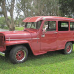 Kaiser Willys Jeep of the Week: 234