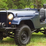 Kaiser Willys Jeep of the Week: 242