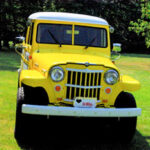 Kaiser Willys Jeep of the Week: 241
