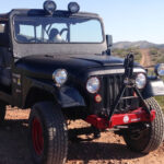 Kaiser Willys Jeep of the Week: 239