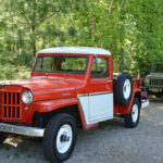 Kaiser Willys Jeep of the Week: 246