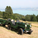 Kaiser Willys Jeep of the Week: 260