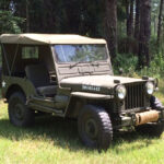 Kaiser Willys Jeep of the Week: 254