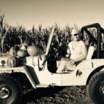 The Willys CJ-2A that was Meant To Be