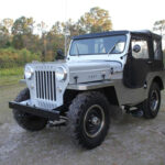 Kaiser Willys Jeep of the Week: 266