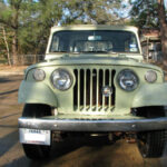 Kaiser Willys Jeep of the Week: 268