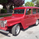 The Family Willys Wagon – A Real Labor of Love