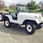 Kaiser Willys Jeep of the Week: 264