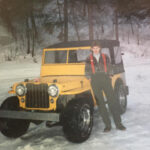 Kaiser Willys Jeep of the Week: 269