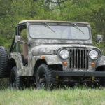 Kaiser Willys Jeep of the Week: 274
