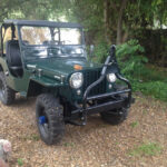 Kaiser Willys Jeep of the Week: 273