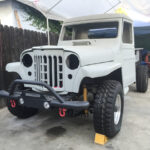 Kaiser Willys Jeep of the Week: 276
