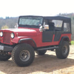 Kaiser Willys Jeep of the Week: 278