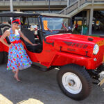 Kaiser Willys Jeep of the Week: 284