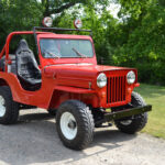 Kaiser Willys Jeep of the Week: 283