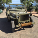 Kaiser Willys Jeep of the Week: 282