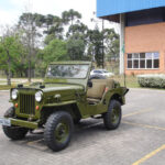 Kaiser Willys Jeep of the Week: 286