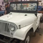 Kaiser Willys Jeep of the Week: 287