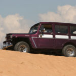Kaiser Willys Jeep of the Week: 295