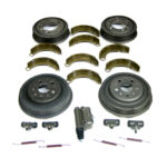 Willys Parts Q&A: 9″ Master Brake Kit