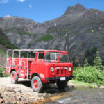 The History Behind My Retired Willys FC-170 Tour Jeep