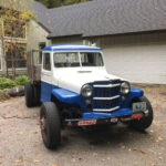 Kaiser Willys Jeep of the Week: 301