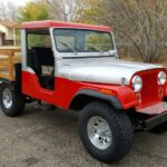 Kaiser Willys Jeep of the Week: 304
