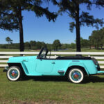 Kaiser Willys Jeep of the Week: 306