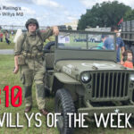Kaiser Willys Jeep of the Week: 310