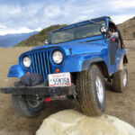 Kaiser Willys Jeep of the Week: 312