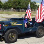 A Willys M38A1 Restoration Enjoyed by Kids and Family
