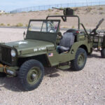 Kaiser Willys Jeep of the Week: 319