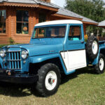 Kaiser Willys Jeep of the Week: 317